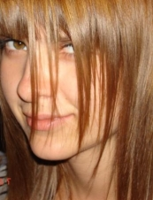 Kristina 28 y.o. from Ukraine