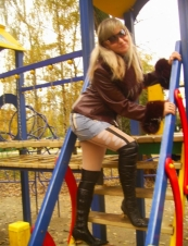 Kristina from Ukraine 28 y.o.
