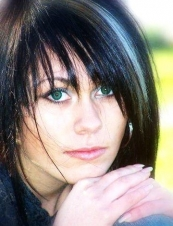 Kristina from Ukraine 31 y.o.