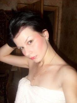 Kseniya Mospyne