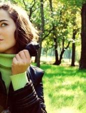 Kseniya 31 y.o. from Ukraine