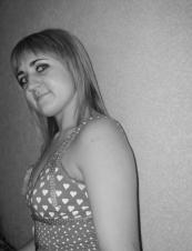 Lili 28 y.o. from Ukraine