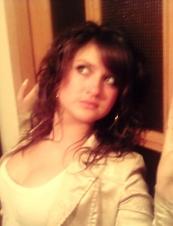 Liliya from Ukraine 28 y.o.
