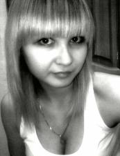 Linochka 30 y.o. from Russia