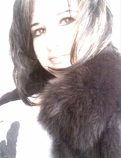 Liza 32 y.o. from Ukraine