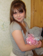 Luiza-mari 30 y.o. from Russia