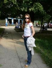 Lyudmila 28 y.o. from Ukraine