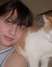 Marianna 29 y.o. from Kazakhstan
