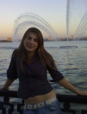 Marina from Ukraine 29 y.o.