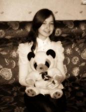 Marina 29 y.o. from Ukraine