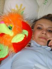 Marina from Belarus 29 y.o.