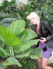 Mariya 31 y.o. from Belarus