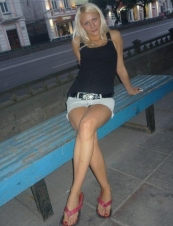 Mariya 27 y.o. from Russia