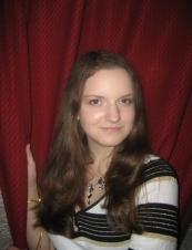 Mariya 28 y.o. from Belarus