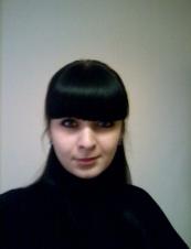 Mariya from Ukraine 30 y.o.