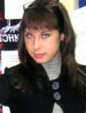 Mariya from Russia 32 y.o.
