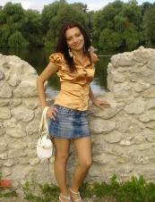 Marjana 30 y.o. from Ukraine