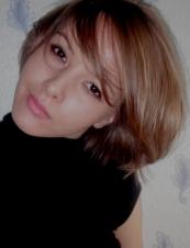 Nadezhda 31 y.o. from Russia