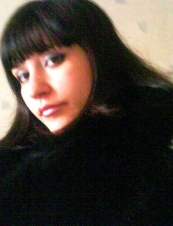 Nadezhda from Russia 29 y.o.