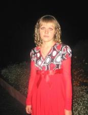 Nadya from Belarus 30 y.o.