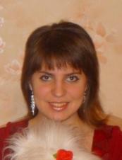 Natalia from Ukraine 27 y.o.