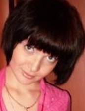 Natalia 31 y.o. from Russia