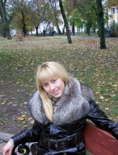 Nataliay 30 y.o. from Ukraine