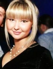 Natalya 30 y.o. from Russia