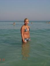 Natasha from Belarus 31 y.o.