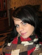 Natasha 27 y.o. from Belarus