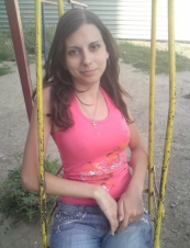 Nina from Russia 29 y.o.