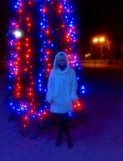 Oksana from Russia 28 y.o.