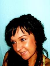Oksana from Russia 32 y.o.
