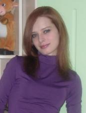 Oksanochka 28 y.o. from Russia