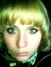 Olga 28 y.o. from Ukraine