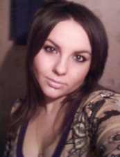 Olga 30 y.o. from Russia
