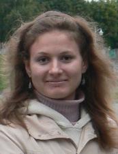 Olya from Russia 29 y.o.