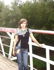 Regina from Russia 32 y.o.