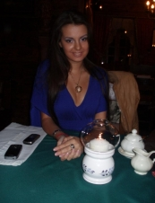 Sara 28 y.o. from Russia