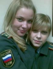 Sveta 29 y.o. from Russia
