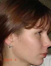 Svetlana from Russia 29 y.o.