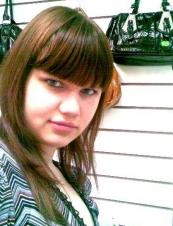 Svetlana 28 y.o. from Russia