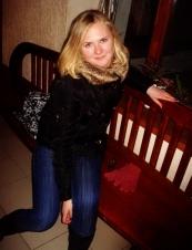 Tamara 31 y.o. from Ukraine