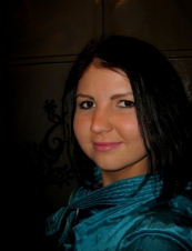 Tanya 29 y.o. from Russia