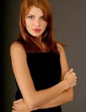 Viktoriya from Russia 28 y.o.