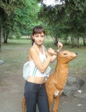 Viktoriya 29 y.o. from Russia