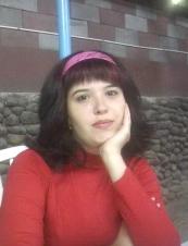 Viktoriya from Kazakhstan 31 y.o.