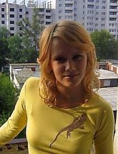Violetta from Russia 30 y.o.