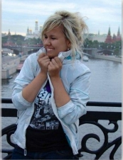 Yana 29 y.o. from Belarus