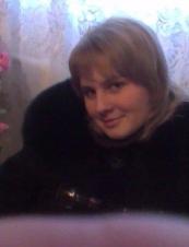 Yana 27 y.o. from Ukraine